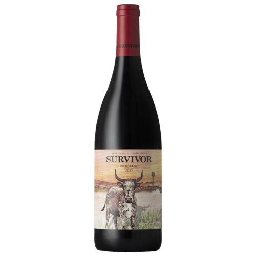 Survivor-Pinotage_wines